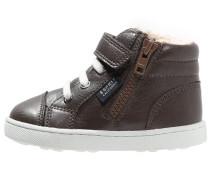 JOJO Sneaker high dark brown