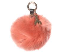 Schlüsselanhänger soft pink