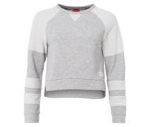 STELLA Sweatshirt light grey melange
