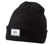 XFIT Mütze black