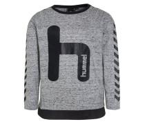 HANS - Langarmshirt - grey