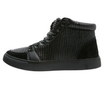 ROCKY Sneaker high black