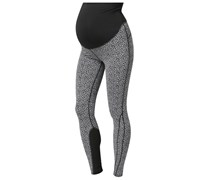 ZENA Leggings Hosen medium grey