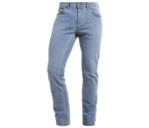 Jeans Tapered Fit light blue