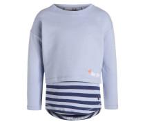 2IN1 Sweatshirt sky blue