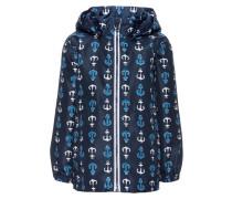NITMELLON Leichte Jacke dark blue