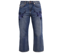 DELICATO Jeans Relaxed Fit blue