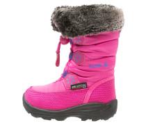 AVA Snowboot / Winterstiefel pink