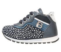 Sneaker low blue