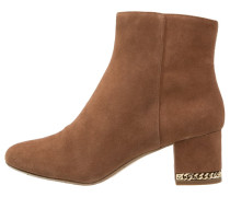 SABRINA Ankle Boot luggage
