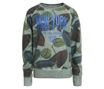 FENIL Sweatshirt oil green