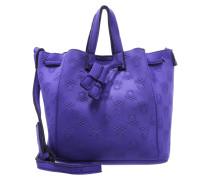Umhängetasche - neon purple
