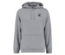 SUMMIT - Sweatshirt - gray heather