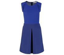 Blusenkleid blue/navy