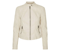 Kunstlederjacke moonbeam