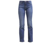 TINA Jeans Bootcut cool aqua