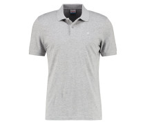 JORPERFECT SLIM FIT Poloshirt light grey melange