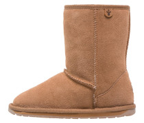 WALLABY - Snowboot / Winterstiefel - chestnut