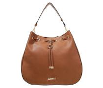 DOLLIANNA Shopping Bag tan