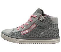 SECILII Sneaker high grey