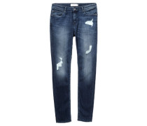 Jeans Skinny Fit denim dark blue