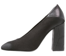 TAKE HEART Pumps black