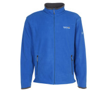 STANTON II Fleecejacke french blue
