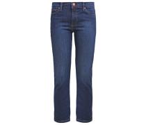 Jeans Bootcut bright indigo