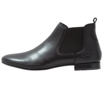NEW TOULOUSE Ankle Boot black