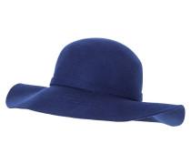 Hut dark blue