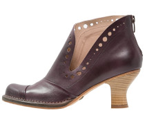 Ankle Boot prune