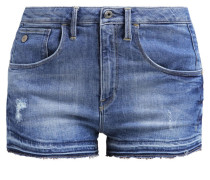 GStar ARCZ 3D HIGH SHORT Jeans Shorts binsk superstretch