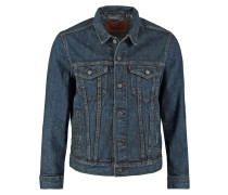 THE TRUCKER Jeansjacke sequoia king