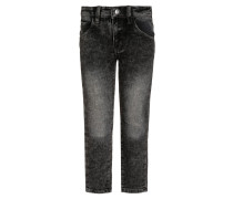 Jeans Slim Fit grau