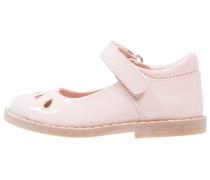 Riemchenballerina light pink