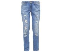 EMLYN Jeans Straight Leg blue trash