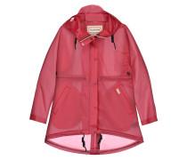 ORIGINAL - Regenjacke / wasserabweisende Jacke - bright pink