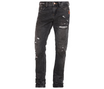 FABIJAN Jeans Slim Fit lance wash