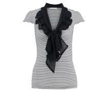 ELISE - T-Shirt print - marine