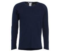 HOME ALONE CLASSIC - Langarmshirt - indigo