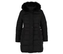 Wintermantel black
