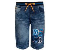 Jeans Shorts azul
