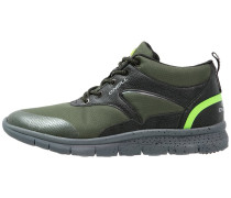 ZEPHYR LT Sneaker low olive/black