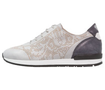 JOLI Sneaker low grigio/antracite/white