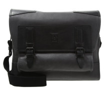 CITY MASTER Aktentasche black