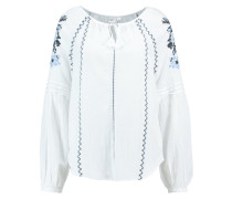 ZEN - Bluse - optic white