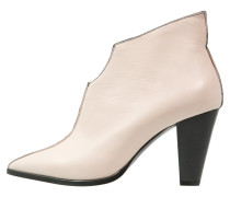 SANDY - Ankle Boot - seta riso