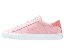 COURT - Sneaker low - old rose/white