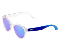 Sonnenbrille - crystal blue