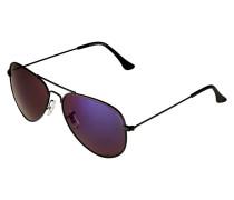 JACMIRROR - Sonnenbrille - black denim